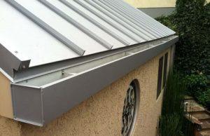 gray box gutter